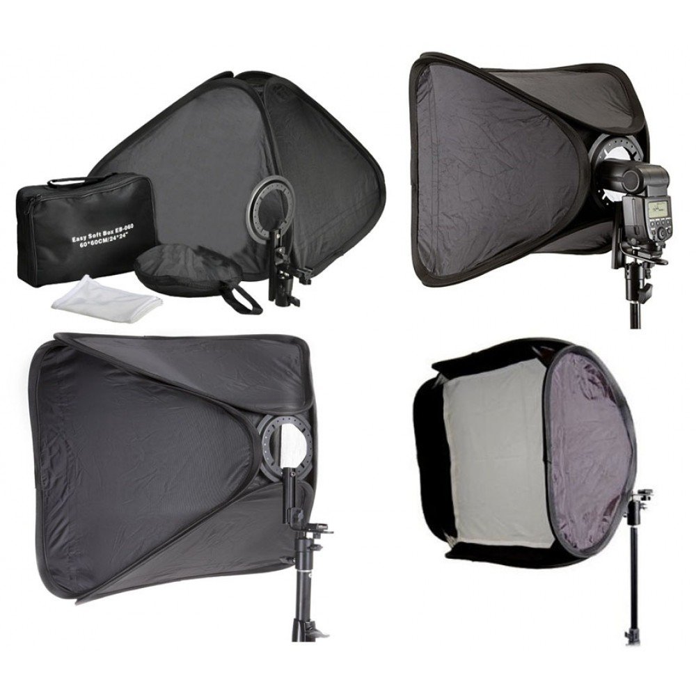 Godox Umbrella Softbox Price In Pakistan: Softbox Kit In Pakistan