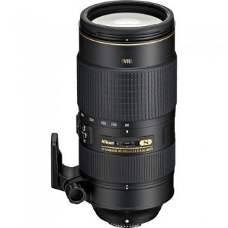 Nikon AF-S NIKKOR 80-400mm F/4.5-5.6G ED VR Lens-1628