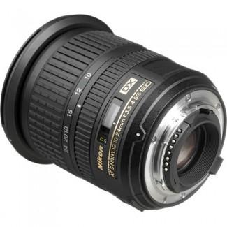 Nikon 10-24mm F/3.5-4.5G ED AF-S DX Zoom-Nikkor Lens-1648