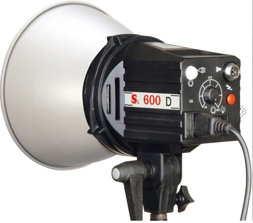 Light Stand Price In Pakistan: Photography Light Simpex 600D In Pakistan