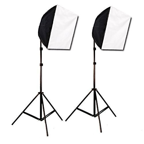 Diffused Light Stand: Godox Continuous Softbox Light In Pakistan